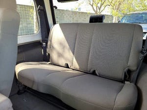 2006 Jeep Wrangler Sport RHD Sport SUV 4WD clean driver For Sale (picture 8 of 12)