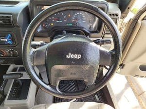 2006 Jeep Wrangler Sport RHD Sport SUV 4WD clean driver For Sale (picture 9 of 12)