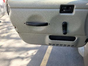 2006 Jeep Wrangler Sport RHD Sport SUV 4WD clean driver For Sale (picture 10 of 12)