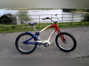 2011 Electra Cruiser Bike - Lakester For Sale (picture 1 of 10)