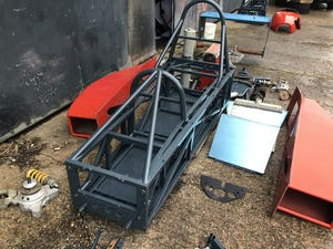 1990 MAGNUM-VW single seater - Project For Sale (picture 6 of 10)