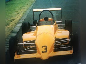 1990 MAGNUM-VW single seater - Project For Sale (picture 9 of 10)