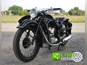 """Bmw R 35 """"Restaurata"""" - 1938 For Sale (picture 1 of 6)"""