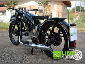 """Bmw R 35 """"Restaurata"""" - 1938 For Sale (picture 2 of 6)"""
