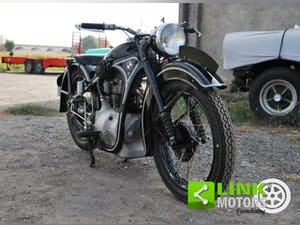 """Bmw R 35 """"Restaurata"""" - 1938 For Sale (picture 4 of 6)"""