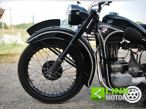 """Bmw R 35 """"Restaurata"""" - 1938 For Sale (picture 6 of 6)"""