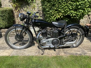 1937 Trudge Special For Sale by Auction (picture 2 of 50)