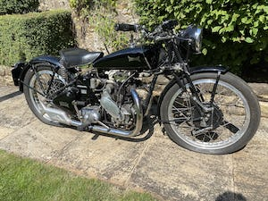 1937 Trudge Special For Sale by Auction (picture 3 of 50)
