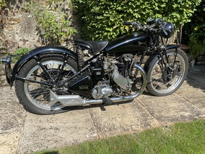 1937 Trudge Special For Sale by Auction (picture 21 of 50)