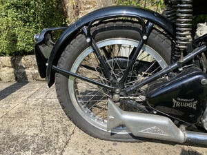 1937 Trudge Special For Sale by Auction (picture 25 of 50)