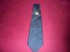 Picture of 1985 Navy Tie with Crest. For Sale