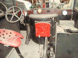 1898 Bennett Do-All Tractor  For Sale (picture 4 of 6)