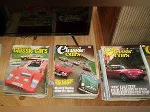Collection of motor mags over 50 years For Sale (picture 4 of 12)