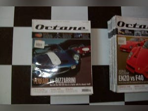 Collection of motor mags over 50 years For Sale (picture 5 of 12)