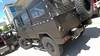 IVECO Military 4X4 Nut and Bolt Restored 7 passenger vehicle