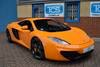 Picture of 2011 McLaren MP4-12C Coupe 7-Speed DCT SOLD