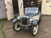 Picture of 1929 Austin 7 Arrow 2 Seater - REVISED PRICE! SOLD