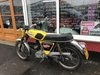 Picture of RARE KTM Comet Racer (Cross) 1973 For Sale