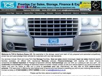 Thackray Car Sales Limited