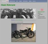 Classic-Motorcycle