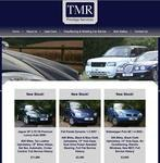 TMR Prestige Services - Executive Chauffeuring & Quality Prestige Car Sales