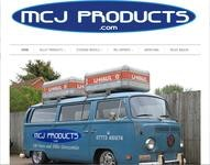 MCJ Products